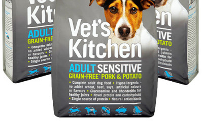 Free Dog & Cat Food Samples