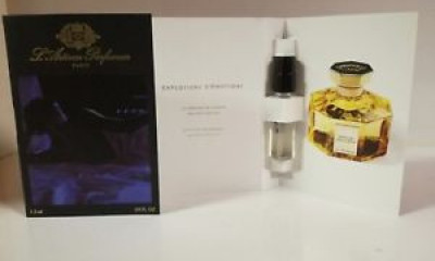 Free Perfume from L'Artisan