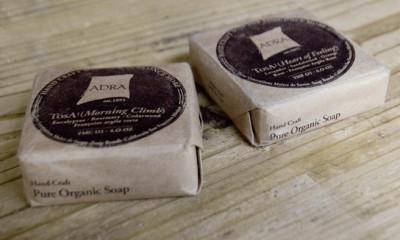 Free Natural Soap