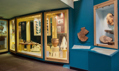 Doncaster Museum & Art Gallery | Doncaster