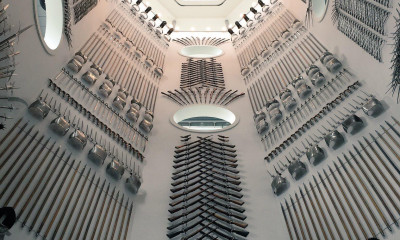 Royal Armouries | Leeds