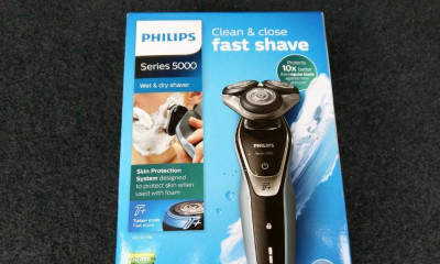 Free Philips Shaver