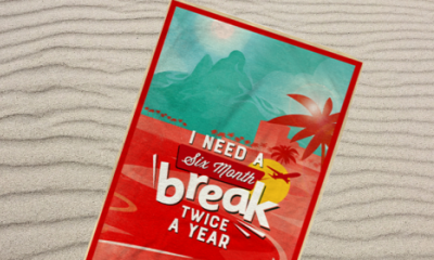 Free KitKat Beach Towel