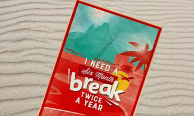 Free KitKat Towel