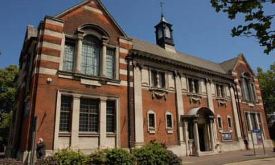 Southend Central Museum | Southend, Essex