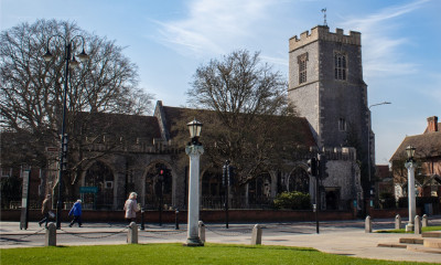Natural History Museum | Colchester, Essex