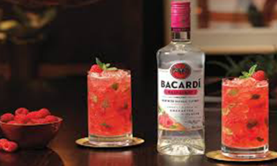Free Bacardi Cocktail
