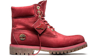 Free Timberland Flash Sale! Up to 75% Off on Veepee