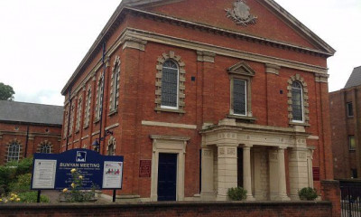 The Bunyan Museum | Bedford