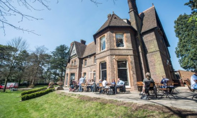 Wardown House Museum & Art Gallery | Luton