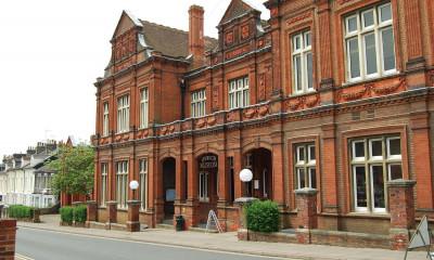 Ipswich Museum | Ipswich