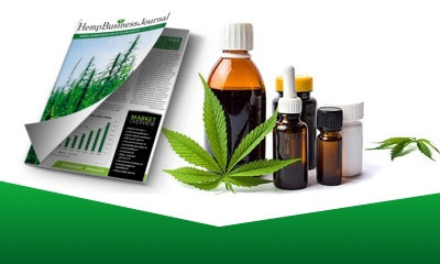 Free Medical Cannabis Investment Book