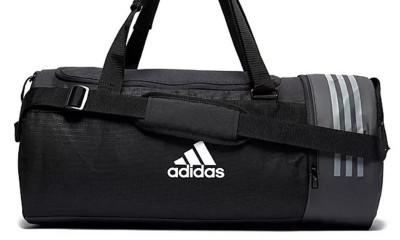 Free Adidas Sports Bag
