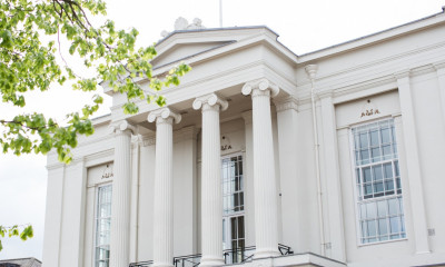 St Albans Museum & Gallery | Hertfordshire