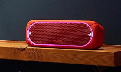 Free Sony Speaker
