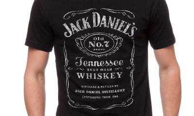 Free Jack Daniel's T-Shirt