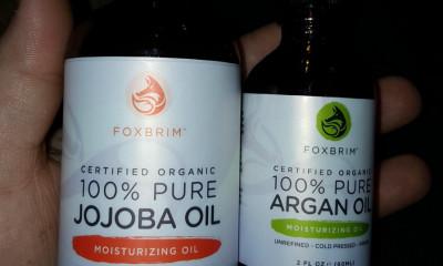 Free Jojoba Oil