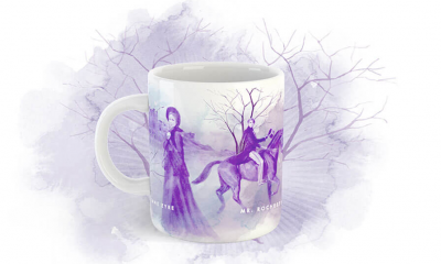 Free Mug (Limited Edition Design!)