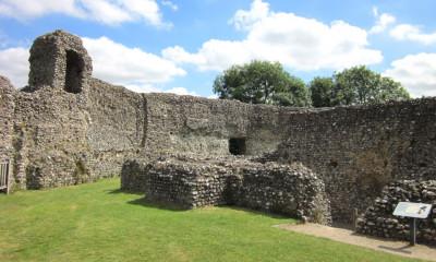 Eynsford Castle | Kent