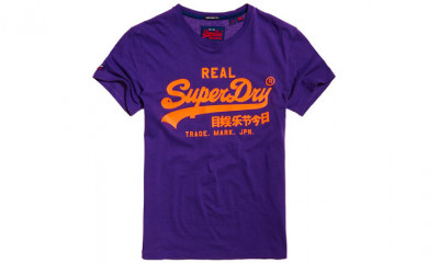 Free Superdry Exclusive Sale! Up to 75% Off on Veepee