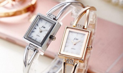 Free Stunning Ladies Watch