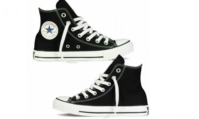 Free Converse Exclusive Sale! Up to 75% Off on Veepee