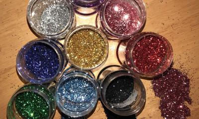 Free Glitter