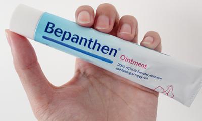 Free Bepanthen Nappy Rash Cream