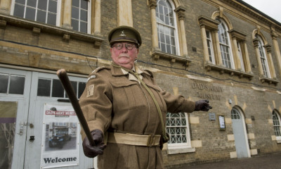 Dad's Army Museum | Thetford, Norfolk