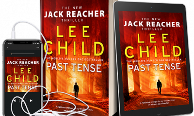 Free Jack Reacher Books