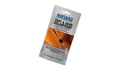 Free Nikwax Tent & Gear SolarProof Wash