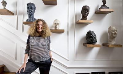 Nicole Farhi Exhibition, Canwood Gallery | Hereford