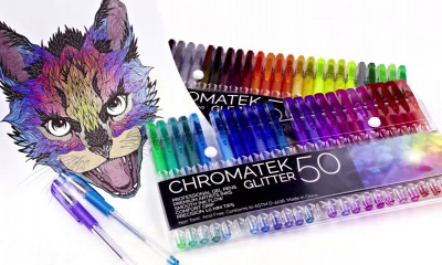 Free Chromatek Pen Bundle (worth over £45)