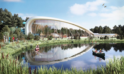 Win a Trip to the New CenterParcs in Ireland (Plus €500 to Spend)