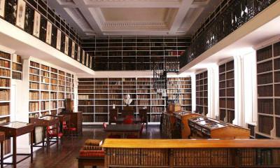 Armagh Robinson Library | Armagh, Northern Ireland