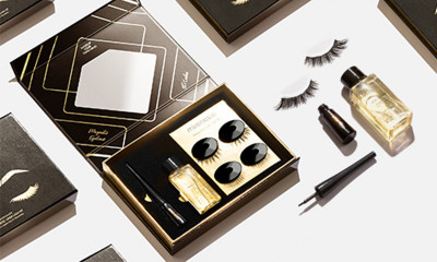 Free Full-Size Magnetic Eyeliner & Lash Kit