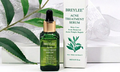 Free Acne Treatment Serum