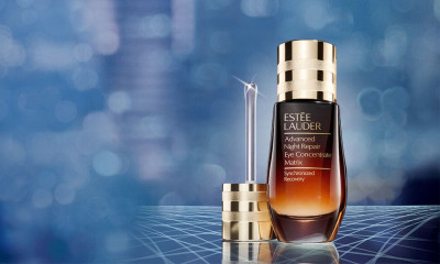 Free Estee Lauder Night Repair Cream