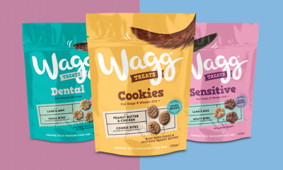 Free Wagg Dog Treats - 262,500 Available!