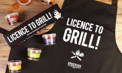 Free BBQ Spice Kit