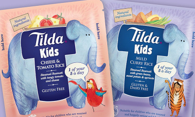 Free Tilda Rice for Kids