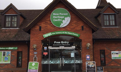 New Forest Heritage Centre Museum | New Forest, Hampshire