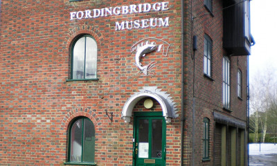 Fordingbridge Museum | New Forest, Hampshire