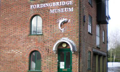 Fordingbridge Museum | New Forest, Hampshire