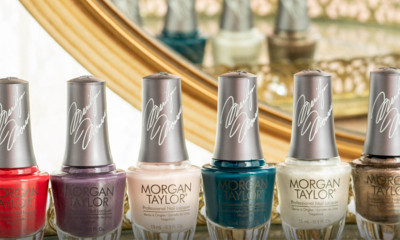 Free Nail Varnish Set (Limited Edition)