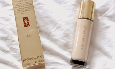 Free YSL Touche Éclat Foundation