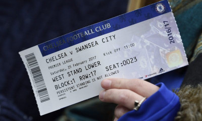 Free Pair of Premier League Tickets - New Freebie!