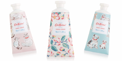 Free Cath Kidston Hand Cream
