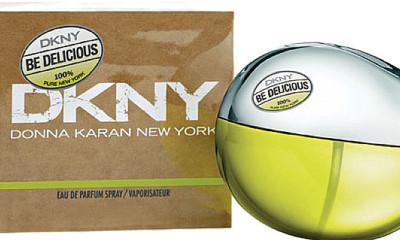 Free DKNY Be Delicious Perfume