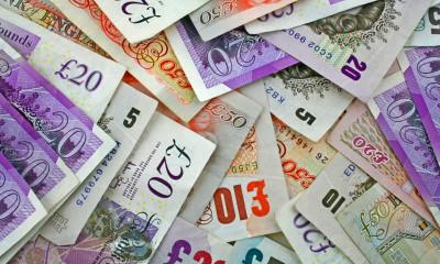 Win £350 Cash